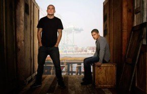 """Fox estrena la """"última"""" temporada de """"Prison Break"""" el 15 de Diciembre"""