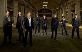 """""""Fringe"""" aterriza en Canal + a partir del 28 de Diciembre"""