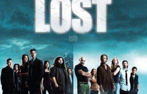 Póster de LOST para la quinta temporada