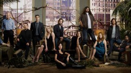 """""""Lost"""" presentará un adelanto de media hora de su quinta temporada"""