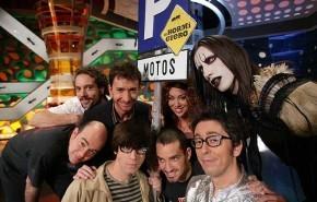 Las mejores series y programas del 2008 en Eslatele
