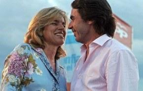 Telecinco condenada a pagar a Jose Maria Aznar y Ana Botella una cantidad de 240.000 euros