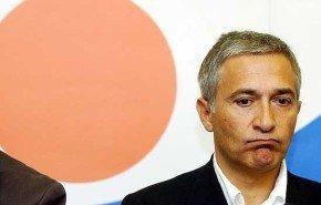 Javier Sardá abandona su nuevo programa en Telecinco que finalmente no se llevará a cabo
