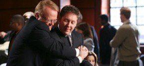 """""""Boston Legal"""" estrenará su cuarta temporada en Fox el 15 de Enero"""
