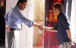 """Promo de la cuarta temporada de """"Dexter"""""""