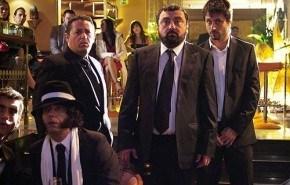 """Antena 3 promociona ya el regreso de """"Los Hombres de Paco"""""""