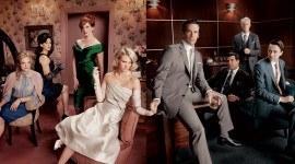 """Canal + estrena el 3 de Enero la segunda temporada de """"Mad Men"""""""