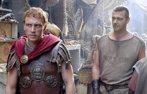 """""""Roma"""" podría convertirse en película…"""