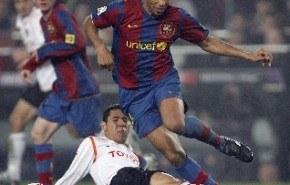 La Sexta emitirá cuatro partidos de la Liga al comienzo del 2009