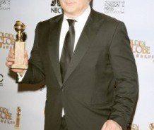 """""""30 Rock"""" y """"John Addams"""" triunfan en los Globos de Oro"""