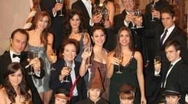 """Quinta temporada de """"El Internado"""""""