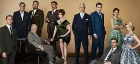 """El creador de """"Mad Men"""" llega a un acuerdo para seguir en la serie"""
