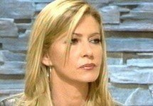 "Marisa Martín Blázquez se estrena como presentadora de ""Está Pasando"""