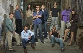 """""""Prison Break"""" estrena el próximo jueves su cuarta temporada en La Sexta"""