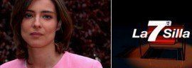 """La séptima silla"" estará presentada por Sandra Barneda"