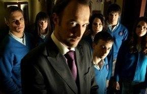 """Detalles de la quinta temporada de """"El Internado"""""""