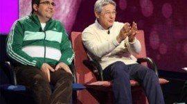 Josema Yuste y Florentino Fernández juntos, en un nuevo especial de humor para TVE