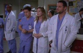 """""""Anatomía de Grey"""" regresa mañana a Fox con los nuevos episodiso de su quinta temporada"""