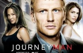 """""""Journeyman"""" y la cuarta temporada de """"The Closer"""" las nuevas apuestas de ficción de Cuatro"""