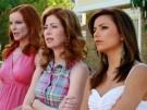 """Dana Delany podría ser la próxima en dejar """"Mujeres Desesperadas"""""""