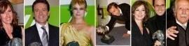 Antena 3 y TVE las que más premios Tp de Oro se llevan