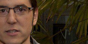 Manel Fuentes podría presentar un nuevo espacio de humor en La Sexta