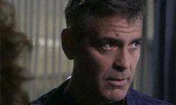 """El regreso de George Clooney a """"Urgencias"""" cogió a todos por sorpresa"""