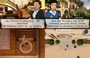 """""""El Internado"""" estrena su juego para Nintendo DS"""