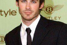 """Ian Somerhalder de """"Perdidos"""" a """"Vampire Diaries"""""""