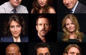 """""""House"""" se prepara para la muerte de uno de sus protagonistas al finalizar su quinta temporada"""