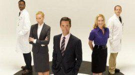 """Better of Ted"" la nueva comedia de la cadena ABC"