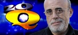 """Constantino Romero decide abandonar el concurso """"20P"""" de Cuatro"""