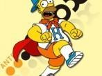 """""""Los Simpson"""" es la serie estrella de la TDT en España"""