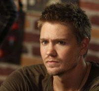"Chad Michael Murray anuncia a sus fans que dejará ""One Three Hill"""