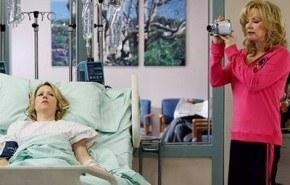 """TNT estrena esta noche la segunda temporada de """"Samantha Qué?"""""""