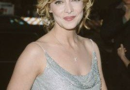 """Sharon Lawrence dará vida a la madre de Izzie en """"Anatomía de Grey"""""""