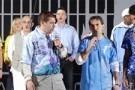 """""""El coro de la cárcel"""" prepara su tercera temporada"""