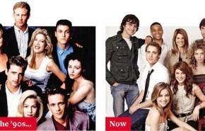 """""""Sensación de vivir"""" regresa a Telecinco en lugar de estrenar ya """"90210"""""""