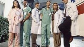 """""""Urgencias"""" finaliza esta noche en la cadena NBC"""