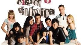 """""""Física o Química"""" preestrena en internet su tercera temporada"""