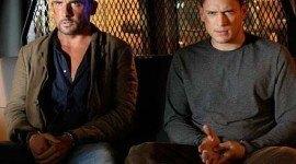 """""""Prison Break"""", su final se verá el próximo 15 de Mayo"""
