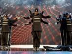 Susan Boyle se queda a las puertas de ganar el Britain´s got Talent