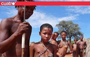 """""""Perdidos en la tribu"""" parece ser una farsa en toda regla…"""