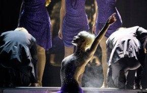 Soraya queda penúltima en Eurovisión 2009
