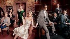 La tercera temporada de Mad men tendrá episodios más cortos