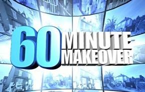 60 Minute Makeover, Cuatro prepara la adaptación