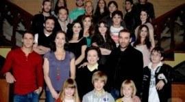 Quinta temporada de El Internado, estreno simultáneo en todos los canales de Antena 3