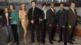 Cuatro y ABC Disney firman un acuerdo para emitir Castle y The Secret life on american teenager