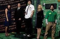 """Chuck"" consigue renovar para una tercera temporada"