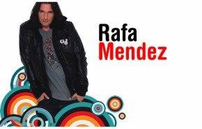 """Rafa Méndez deja de ser profesor en """"Fama ¡A bailar!"""""""